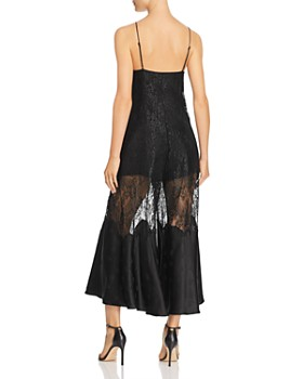 Alice McCall - Give It Up Lace Jumpsuit