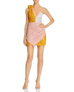 Alice McCall - Something Asymmetric Mini Dress