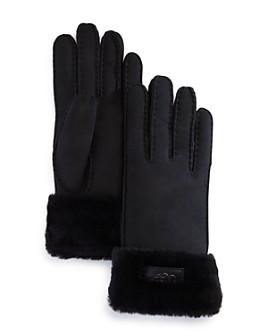 UGG® - Shearling Gloves
