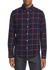 rag & bone - Fit 2 Tomlin Regular Fit Button-Down Shirt