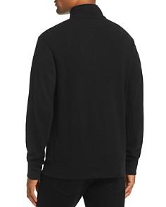rag & bone - Oque Logo-Embroidered Pullover Sweatshirt