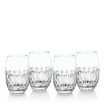 Waterford - Bolton Stemless Wine Glass, Set of 4