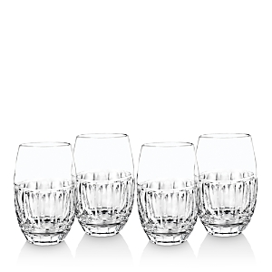 Waterford Bolton Stemless Wine Glass, Set of 4