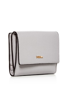 Furla - Babylon Small Leather Wallet