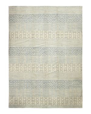 Solo Rugs Modern Anna Hand-Knotted Area Rug, 14' 1 x 19' 5