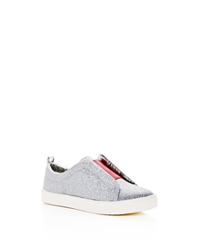 45c4d0b6e5a2c Sam Edelman - Girls  Bella Emma Glitter Slip-On Sneakers - Toddler