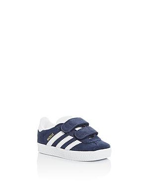 Adidas Unisex Gazelle Suede Sneakers - Walker, Toddler