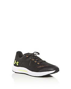 Under Armour - Boys' BPS Pursuit Low-Top Sneakers - Toddler, Little Kid