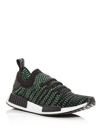 buy popular 736a5 df8c9 Adidas Men's NMD R1 Primeknit Lace Up Sneakers | Bloomingdale's