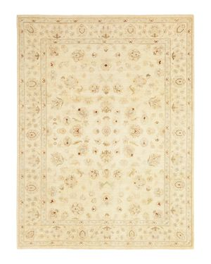 Solo Rugs Oushak Rosie Hand-Knotted Area Rug, 10'2 x 13'8
