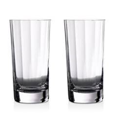 Waterford Elegance Optic Highball Glass, Set of 2 - Bloomingdale's_0