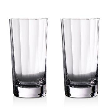 Waterford - Elegance Optic Highball Glass, Set of 2