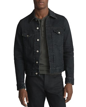 rag & bone - Definitive Denim Jacket