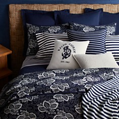 Ralph Lauren - Durant Bedding Collection