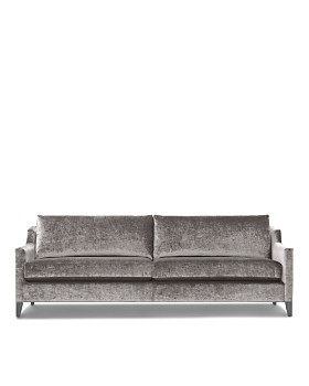 Mitchell Gold Bob Williams - Gigi Velvet Sofa