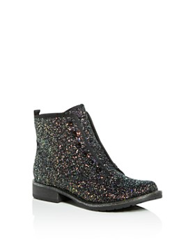 Dolce Vita - Girls' Glitter Landis Boots - Little Kid, Big Kid