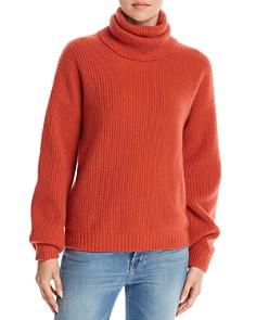 Tory Burch - Inez Turtleneck Sweater