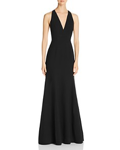 Elie Tahari - Jazzaleen Embellished Gown