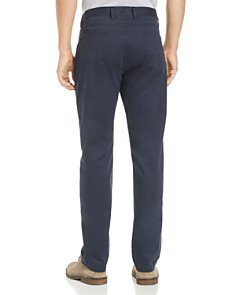 The Men's Store at Bloomingdale's - Tailored Fit Five-Pocket Chinos - 100% Exclusive