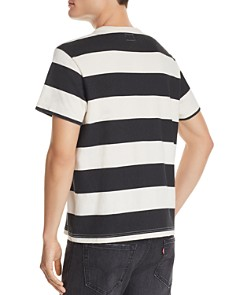Levi's - Mighty Striped Tee
