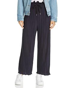 Sage the Label - Ziggy Wide-Leg Pants