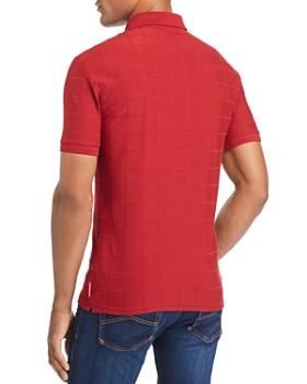 Armani - Jersey Polo Shirt