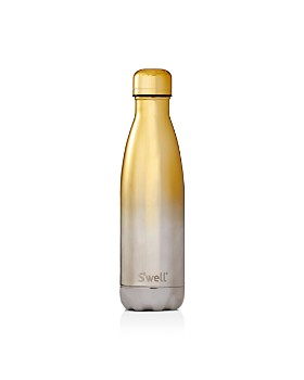S'well - Yellow Gold Ombre Bottle, 17 oz.