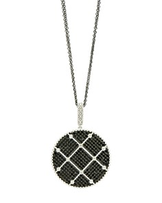 Freida Rothman Industrial Pave Pendant Necklace - Bloomingdale's_0