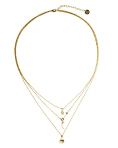 """Jules Smith - Celestial Necklace, 16"""""""