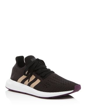 Adidas Women's Swift Run Lace Up Athletic Sneakers 2969571