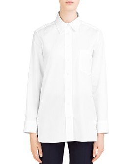 Gerard Darel - Cotton Tunic Shirt - 100% Exclusive