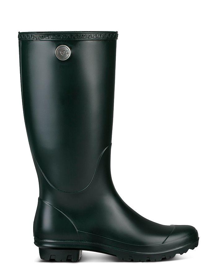 8c5293ffd9f Women's Shelby Matte Round Toe Rain Boots