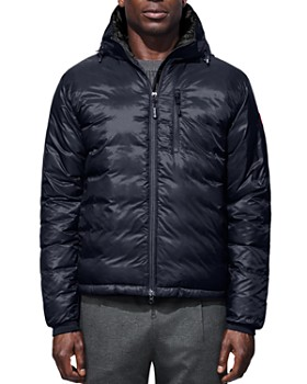 Canada Goose - Lodge Hooded Down Jacket ...