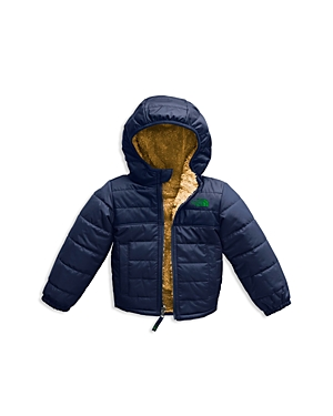 The North Face Boys Storm Reversible Quilted Fleece Jacket  Little Kid