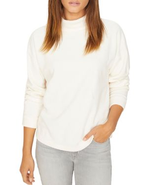 Sanctuary Kyla Mock-Neck Sweater