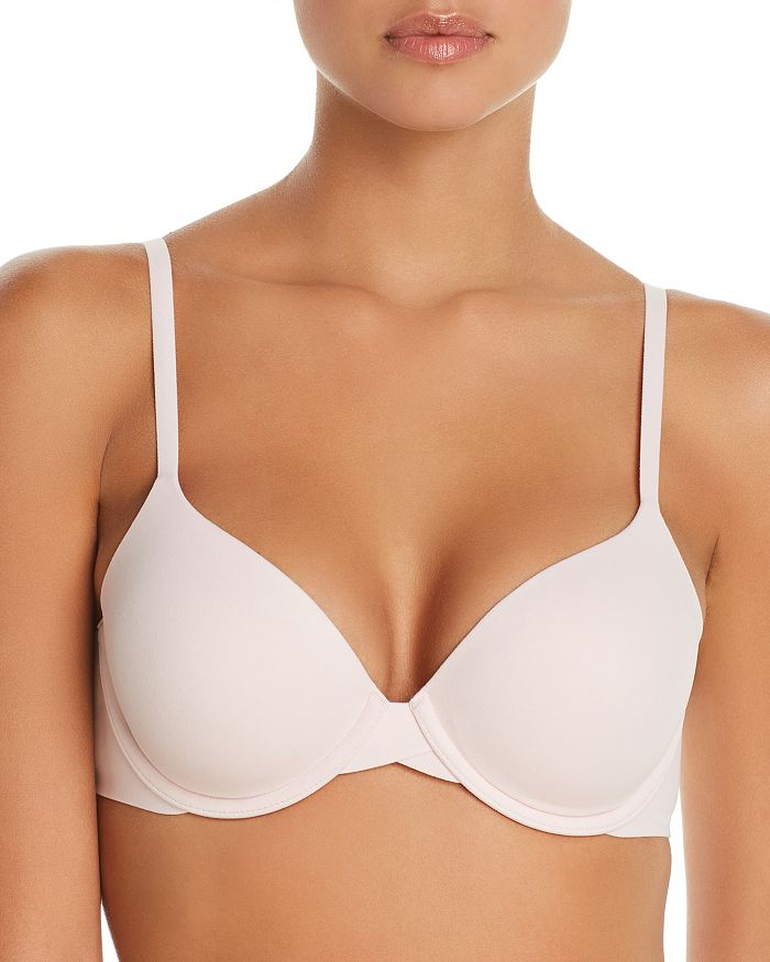 cd219880c1 Calvin Klein - Perfectly Fit Modern T-Shirt Bra