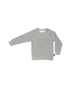 Huxbaby - Unisex Huxbear Fleece Sweatshirt - Baby