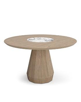 Huppé - Memento Tables