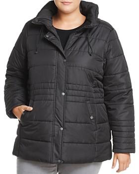 191d237ff70 JUNAROSE Plus - Frani Puffer Coat ...