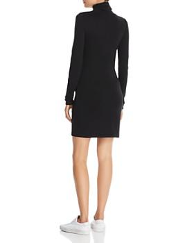 rag & bone/JEAN - Landon Turtleneck T-Shirt Dress