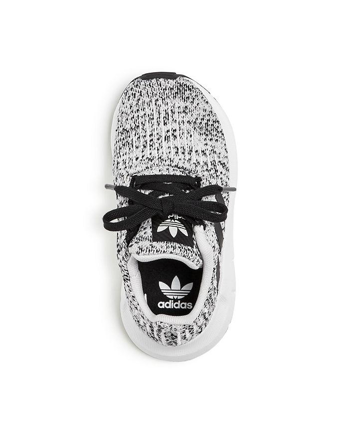 de3601fddbfb3 Adidas - Unisex Swift Run Knit Lace-Up Sneakers - Walker