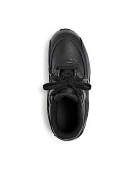 ... Toddler Nike - Boys  Air Max 90 Leather Low-Top Sneakers - Walker defe8de78