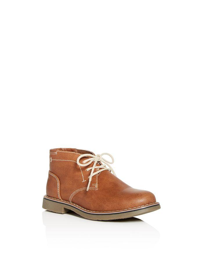 3045c6b453e STEVE MADDEN - Boys  BChuka Chukka Boots - Little Kid