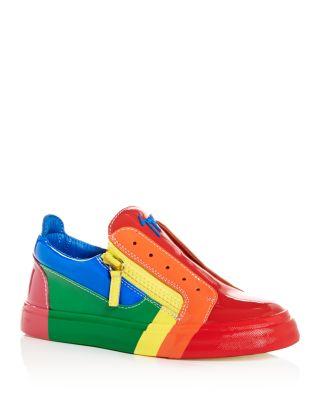 zanotti rainbow