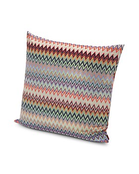 "Missoni - Masuleh Decorative Pillow, 20"" x 20"""