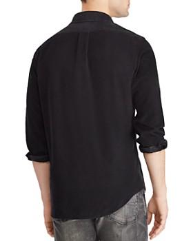 Polo Ralph Lauren - Classic Fit Corduroy Shirt