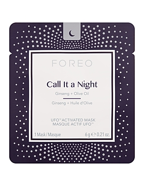 Foreo Call It a Night Ufo Activated Masks, Set of 7