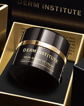 DERM iNSTITUTE - Youth Alchemy Eye Cream