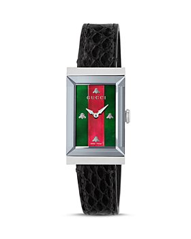 Gucci - G-Frame Watch, 21mm x 34mm