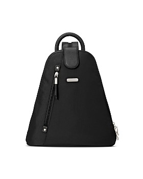 Baggallini - New Classic Metro Backpack with RFID Phone Wristlet
